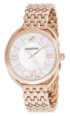 Swarovski Ladies' Crystalline Glam Watch
