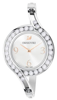 Swarovski Ladies' Lovely Crystals Watch