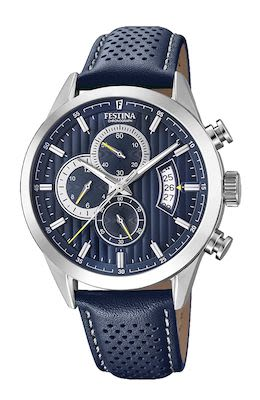 Festina Gent's Chrono Sport Watch