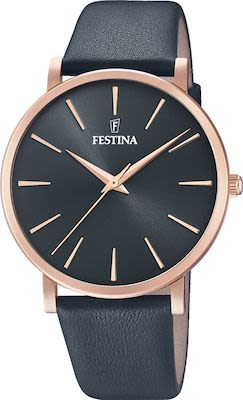 Festina Ladies' Purity Watch