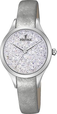 Festina Ladies' Swarovski Watch