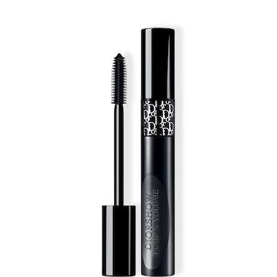 Dior Diorshow Pump'N'Volume Mascara N° 090 Black Pump 6 G