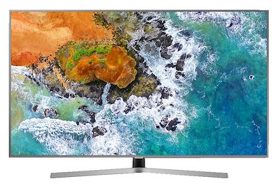 SAMSUNG TV  QLED Smart TV 65inch