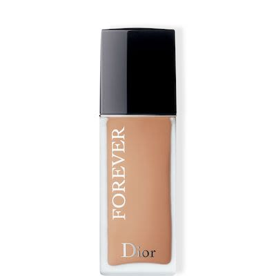 DIOR FOREVER 24h* wear high perfection skin-caring foundation 3.5 Neutral 30 ml