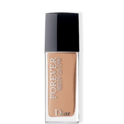 DIOR FOREVER SKIN GLOW 24h* wear radiant perfection skin-caring foundation 3 Neutral 30 ml