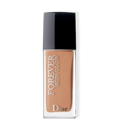 DIOR FOREVER SKIN GLOW 24h* wear radiant perfection skin-caring foundation 4 Neutral 30 ml