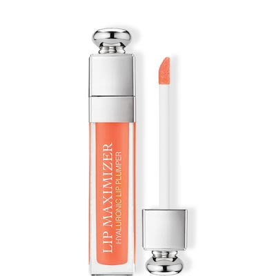Dior Addict Lip Maximizer Maximum Hydration & Volume Effect Instant & Long-Term 004 Coral 6 ml
