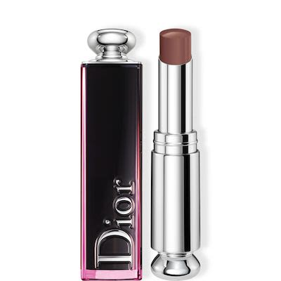 Dior Addict Lacquer Stick - Limited Edition Liquified shine, saturated lip colour, weightless wear Limited Edition 724 Hype 3.5 G