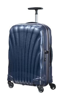 Samsonite Cosmolite 3.0 Spinner Midnight blue.