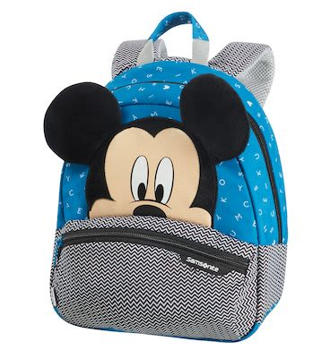 Samsonite Disney Ultimate 2.0 Backpack.
