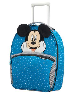 Samsonite Disney Ultimate 2.0 Suitcases.