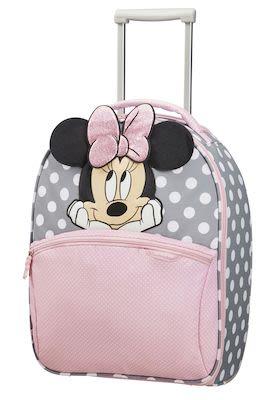 Samsonite Disney Ultimate 2.0 Suitcases.