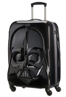 Samsonite Star Wars UltimateTrolley.