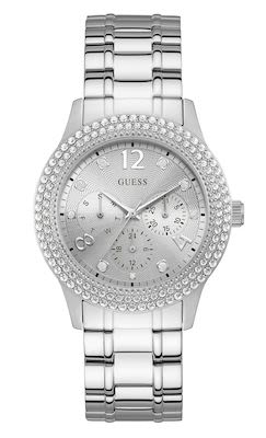 Guess Ladies' Bedazzle Watch