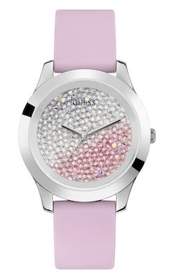 Guess Ladies' Crush Watch