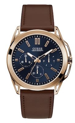 Guess Vertex Gent's Watch
