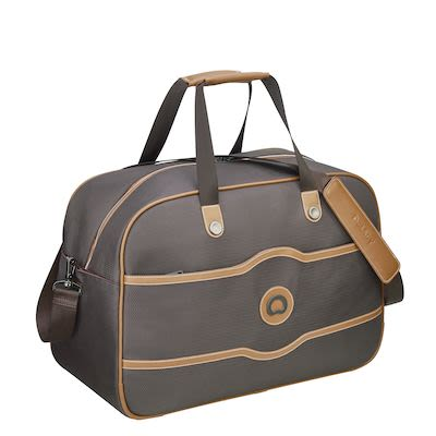 Delsey Châtelet Air Soft Cabin Duffle Bag