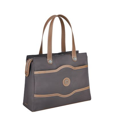 Delsey Châtelet Air Soft Ladies Shopping Bag""