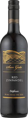 Sun Gate Zinfandel 75 cl. - Alc. 14% Vol.