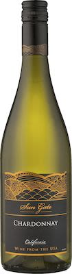 Sun Gate Chardonnay 75 cl. - Alc. 12.5% Vol.