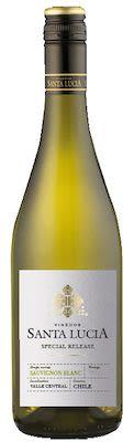 Santa Lucia Sauvignon Blanc 75 cl. - Alc. 13% Vol.