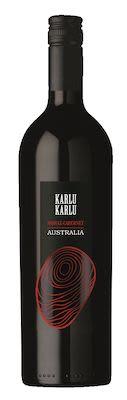 Karlu Karlu Shiraz, Cabernet Sauvignon 75 cl. - Alc. 13.5% Vol.