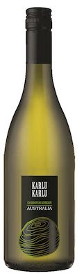 Karlu Karlu Chardonnay, Semillon 75 cl. - Alc. 12,5% Vol.