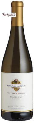 2017 Kendall-Jackson Chardonnay 75 cl. - Alc. 13,5% Vol.