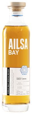 Ailsa Bay, 70 cl. - Alc. 48,9% Vol. Speyside.