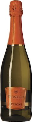 Sperone Prosecco DOC Spumante Brut 75cl. - Alc. 11,5% Vol.