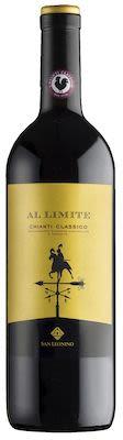 Al Limite Chianti Classico 75 cl. - Alc. 13,5% Vol.