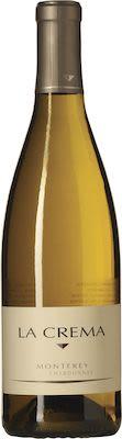 2016 La Crema Chardonnay Monterey 75cl. - Alc. 13,5% Vol.