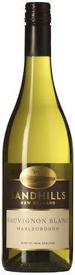 Sandhills Sauvignon Blanc 75cl. - Alc. 12,5% Vol.