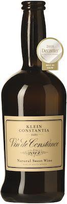 2014 Klein Constantia Vin de Constance 50cl. - Alc. 14% Vol.