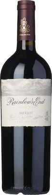 2015 Rainbow's End Merlot 75 cl. - Alc. 14,5% Vol.