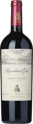 2014 Rainbow's Family Reserve 75cl. - Alc. 14% Vol.