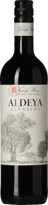 Aldeya Garnacha 75 cl. - Alc. 14,5% Vol.
