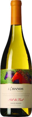 14 Hands Hot to Trot White Blend Washington State 75 cl - Alc. 13,5% Vol.