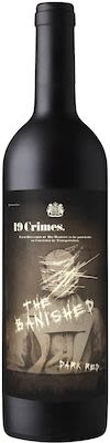 19 Crimes The Banished 75 cl. - Alc. 13.5% Vol.