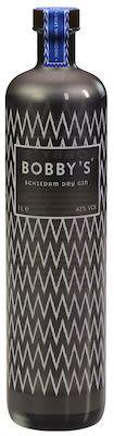 Bobby's Schiedam Dry Gin 100 cl. - Alc. 42% Vol.
