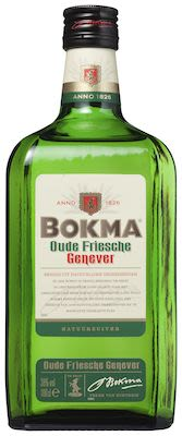 Bokma Oude Genever 100 cl. - Alc. 38% Vol.
