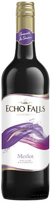 Echo Falls, Merlot 75 cl. - Alc. 13% Vol.