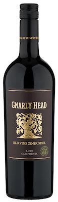 Gnarly Head, Old Vine Zinfandel 75 cl. - Alc. 14.5% Vol.