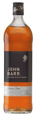 John Barr Reserve, 100 cl. - Alc. 40% Vol.