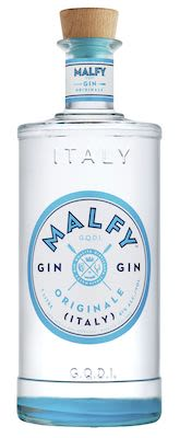 Malfy Gin Originale 100 cl. - Alc. 41% Vol.
