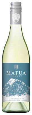 Matua, Summit, Sauvignon Blanc, Marlborough 75 cl. - Alc. 13% Vol.