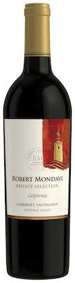 Robert Mondavi, Private Selection, Cabernet Sauvignon 75 cl. - Alc. 13.5% Vol.