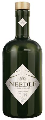Needle Blackforest Distilled 100 cl. - Alc. 40% Vol.