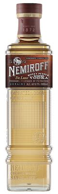 Nemiroff De Luxe Honey Pepper 100 cl. - Alc. 40% Vol.