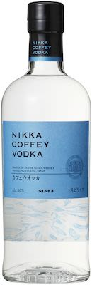 Nikka Coffey Vodka 70 cl. - Alc. 40% Vol. In gift box.
